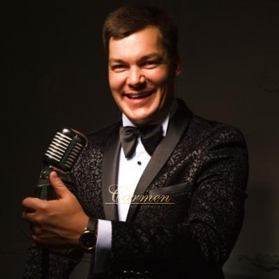 Евгений Ожогин