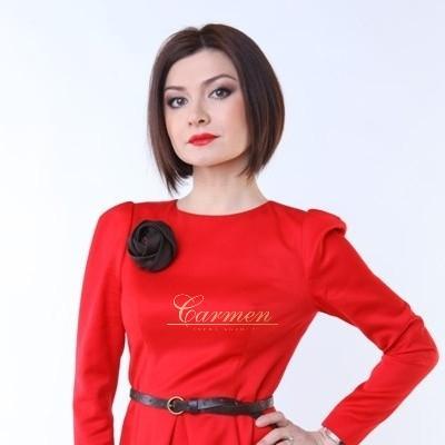 Мадина Балгабаева