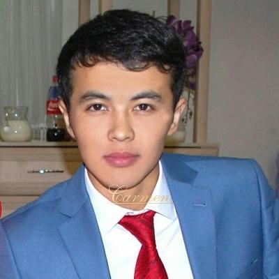 Манас Кайыртайулы