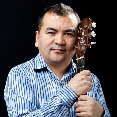 Сефуллин Жолбарыс