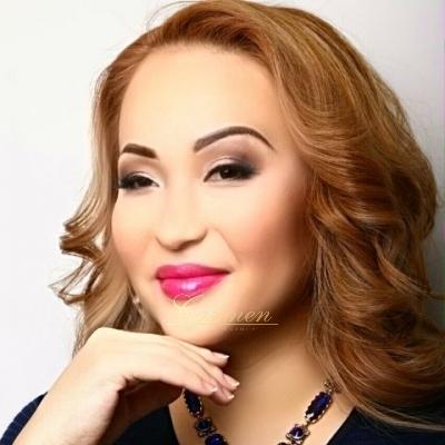 Гаухар Каспакова