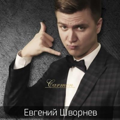 Евгений Шворнев