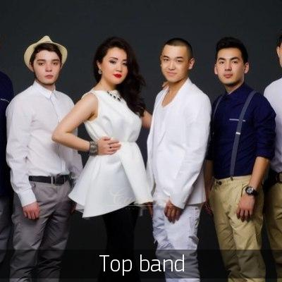 Top band