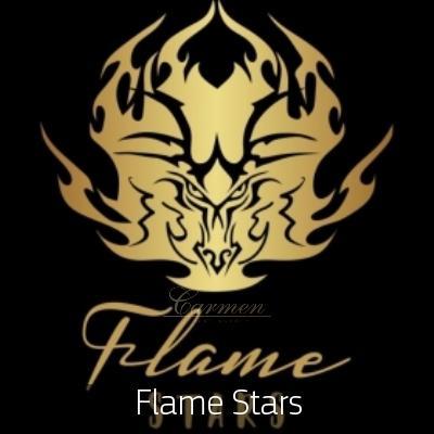 Flame Stars