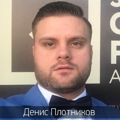 Денис Плотников