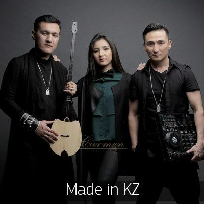 Made in KZ