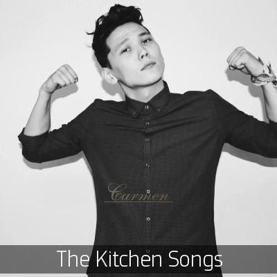 The Kitchen Songs