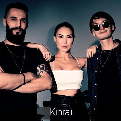 Kinrai