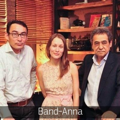 Band-Anna