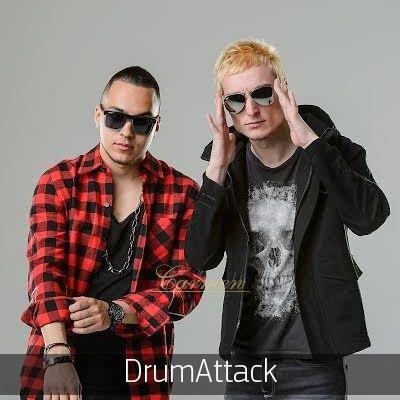 DrumAttack