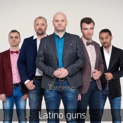 Latino guns