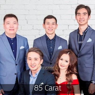 85 Carat