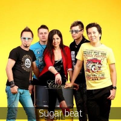Sugar beat