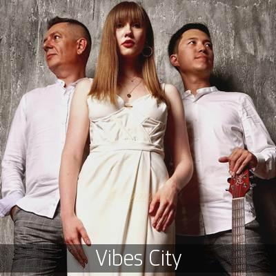 Vibes City