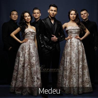 Medeu