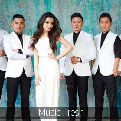 Music Fresh